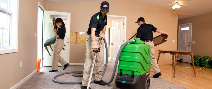 Brewton, AL cleaning services