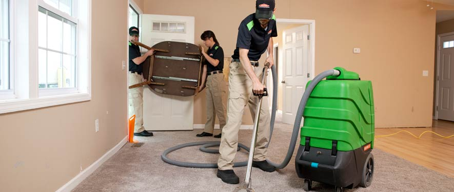 Brewton, AL residential restoration cleaning